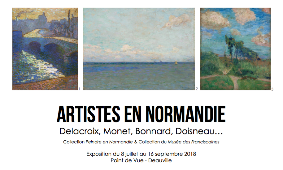 Artistes en Normandie Dries