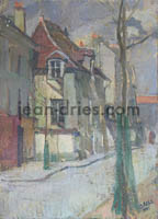 DRIES Rue-de-Paris