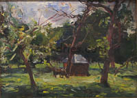 DRIES Paysage-normand