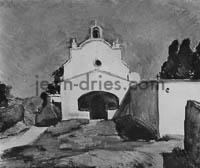 DRIES Chapelle-a-Cadaques