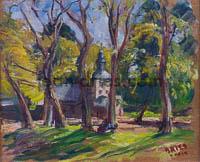 DRIES Honfleur-chapelle-de-Grace