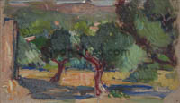 DRIES Lourmarin-les-oliviers