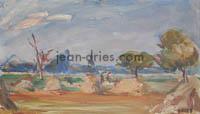 DRIES Moisson-a-Gonneville