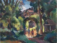 DRIES Jardin-rue-Bucaille