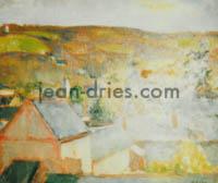 DRIES Honfleur-la-Cote-Vassal