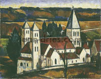 DRIES L-eglise-de-Morienval