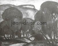 DRIES Route-Cezanne