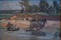 DRIES Carcasses-de-barques