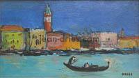 DRIES Venise