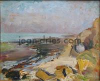 DRIES Les-roches-noires-Hennequeville