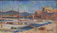 DRIES Port-de-St-Tropez