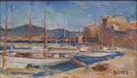 DRIES Port-de-St-Tropez
