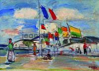 DRIES Deauville-les-Drapeaux