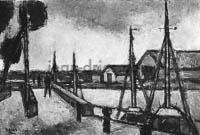 DRIES Les-quais-de-Honfleur