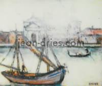 DRIES Venise, la Giudecca