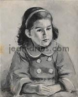 DRIES Portrait-d-Henriette-Doll