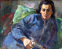 DRIES Henriette-au-livre