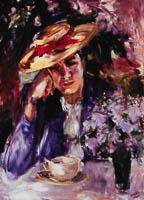 DRIES Henriette-au-chapeau-de-paille