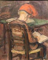 DRIES Jean-Loup-au-bonnet-rouge