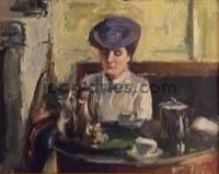 DRIES Henriette-au-chapeau-bleu