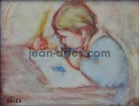 DRIES Catherine-ecrivant