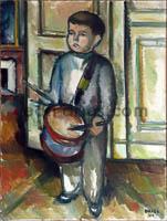 DRIES Sebastien-au-tambour