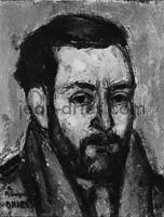 DRIES Autoportrait