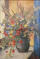 DRIES Bouquet-des-champs