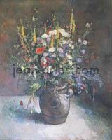 DRIES Bouquet-de-fleurs