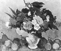 DRIES Bouquet-melange