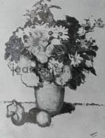 DRIES Grand-bouquet