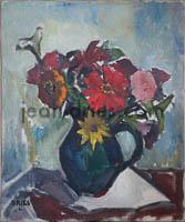 DRIES Bouquet-campagnard