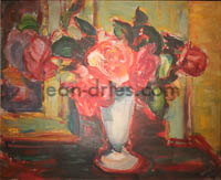 DRIES Bouquet-de-roses