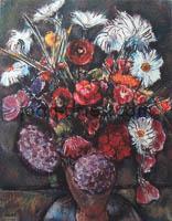 DRIES Bouquet-sur-fond-noir