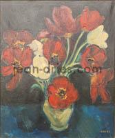 DRIES Tulipes