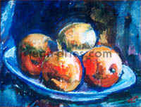 DRIES Oranges-et-citrons