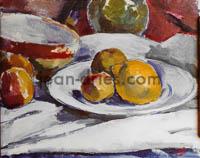 DRIES Prunes-et-citrons