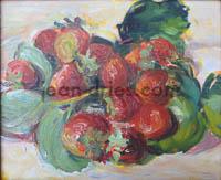 DRIES Les-fraises