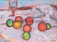 DRIES Pommes-et-verre