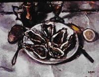 DRIES Le-plat-d-huitre