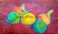 DRIES Pommes-et-citrons