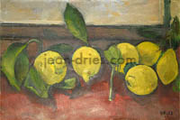 DRIES Citrons