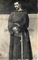 DRIES Le-Franciscain