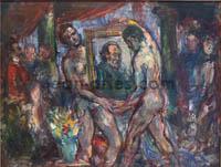 DRIES Hommage-a-Cezanne
