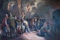 DRIES Crucifixion