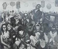 DRIES Carnaval