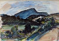 DRIES Aurel-montagne-du-Buc.jpg
