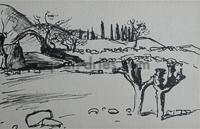 DRIES Paysage-2-arbres-morts.jpg