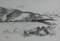 DRIES Le-plateau-d-Albion