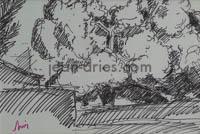 DRIES La-terrasse-Alteyrac